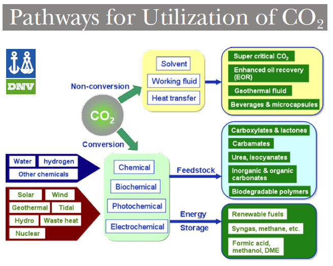 DNV_pathways for CO2